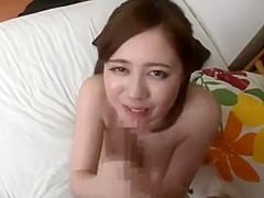 Unbelievable Japanese slut in Hottest Cumshots JAV scene just for you