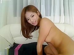 Wild Japanese girl in Solo Girl, Fetish JAV video like in your dreams