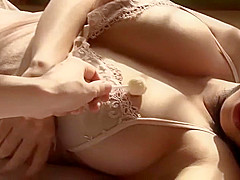 Newest Japanese slut in Hot Blowjob/Fera JAV clip just for you