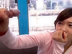 Amazing Japanese whore in Hottest Teens JAV video you've seen