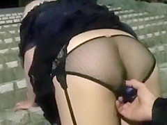 Crazy Japanese chick in Exclusive JAV video, it's amaising