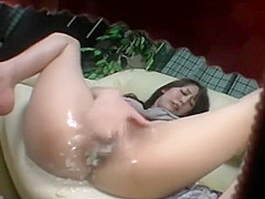 Hottest Japanese slut in Unbelievable Fetish, Solo Girl JAV clip like in your dreams