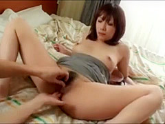 2721615 Hot Japanese MOM Uncencored