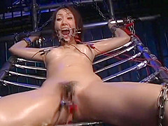 Try to watch for Japanese girl in Horny JAV video