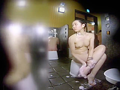 Watch Japanese chick in Exclusive JAV clip watch show