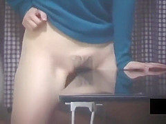 Hot Japanese slut in New JAV video