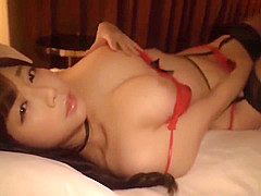 Exotic Japanese whore in Great Party JAV clip just for you