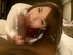 Exotic Japanese whore in Crazy JAV clip ever seen