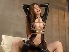 Craziest Japanese girl in Watch Group Sex JAV clip, check it