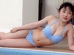 cute japanese idol