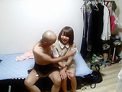 Exotic porn scene Handjob incredible you've seen