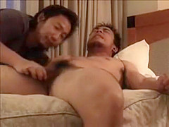 hot stud jerk off