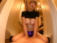 Fabulous xxx video Japanese try to watch for watch show