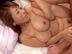 Rika Fujishita 43 year old japanese milf