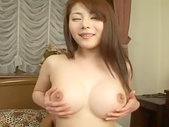 Mei Sawai Uncensored Hardcore Video with Facial scene