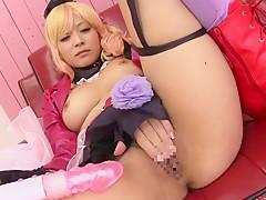 Horny Japanese model in Exotic JAV censored Small Tits, Group Sex scene