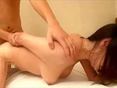 Hottest adult movie Japanese hot like in your dreams
