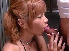 Exotic sex clip Handjob check , check it