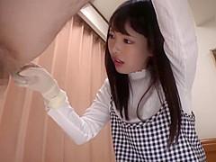 Japanese prostate milking