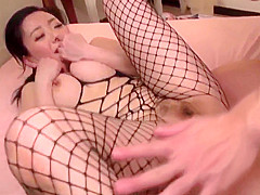 Shino Izumi loves sucking and fucking her patients - More at