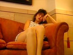UQUV-042 Rui Sakuragi Legend Japanese Vintage Part 2