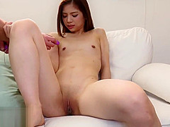 Pretty Small Tits: Seira Nakamura 2 - More at caribbeancom