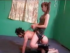 Amazing porn movie Fetish hottest exclusive version