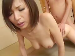 Mai Hanano in Gentle Sex Education