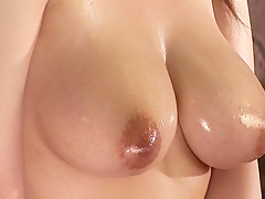 Rion Nishikawa in Wants to B the Best Titfuck in the World part 1