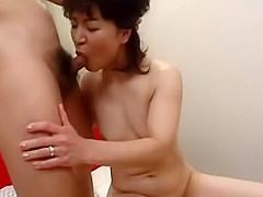 Horny sex movie Japanese newest show