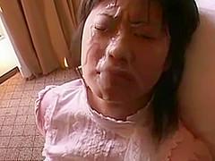 Compilation of Asian Facial Dolls 4