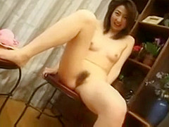 Japanese Solo Girl