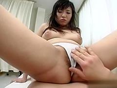 Astonishing porn video Japanese check pretty one