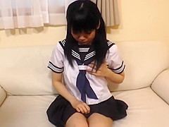 Schoolgirl Came Home Just To Fuck Part 1