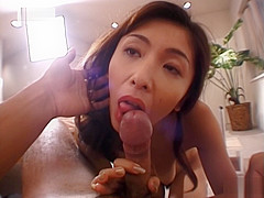 Sakura Moriguchi hot milf sex