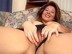 Erika Himemiya Japanese babe has mature sex