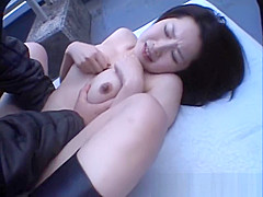 Akira Watase Japanese doll has some hot part3
