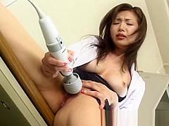 Astonishing adult movie Asian exotic uncut