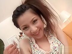 Rina Koizumi gets taken care part4