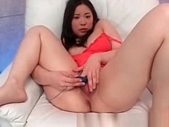 Uncensored Japanese Porn AV Idols spreading pink pussies