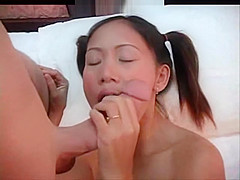 Short Time 1....cc asian cumshots asian swallow japanese chinese