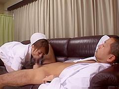 Hottest xxx movie activities: blow job (fera) exotic