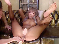 Excellent adult clip Anal Play exotic