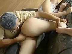 Amazing sex scene Asian exclusive just for you