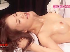 <マッサージ動画>宮村恋