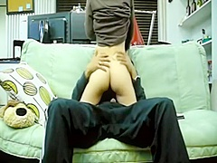 Amateur Japanese College Couples