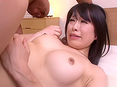 Sultry Japanese charms with anal riding during wild group sex