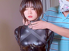Astonishing xxx scene Asian best you've seen