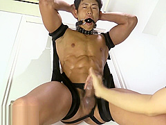 Fabulous sex movie homosexual Muscle watch like in your dreams
