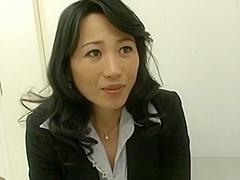 Natsumi Kitahara ass licks her guy part5